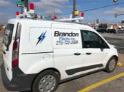 Brandon Electric, Inc. - Willow Grove Electrician